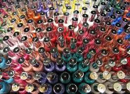 wholesale lot 100 nail polish essie sally hansen nicole by