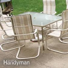 How To Cover A Concrete Patio With Pavers How To Cover A Concrete Patio With Pavers Family Handyman