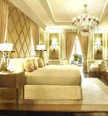 bedroom with chandelier chandelier in bedroom modern fashion crystal ceiling crystal