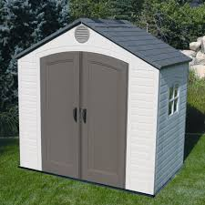 outdoor keter woodland storage shed with walmart storage shed
