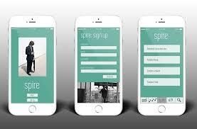 app design class papaleo spire app design