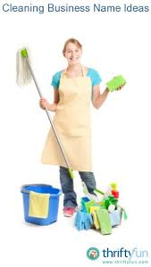 best 25 cleaning company names ideas on last