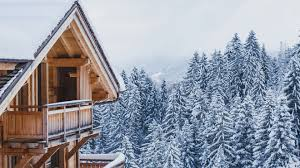 winter cabin 5 things to before buying a winter vacation home marketwatch