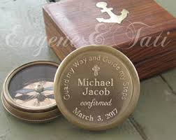 baptism engraved gifts gift for boy etsy
