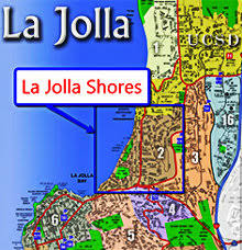 la jolla map la jolla shores estate search all la jolla shores homes