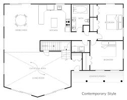 create a floor plan for free free home floor plans interior design software create floor plans