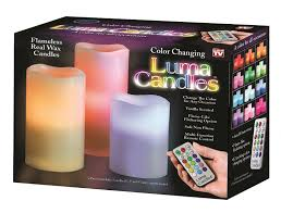 Electric Candles For Windows Decor Decorating Mooncandles 3 Wax Flameless Candles With Timer And