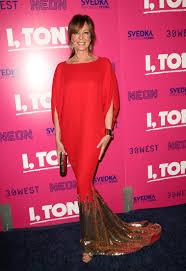 Harding Carpets by Tonya Harding At La Premiere Of I Tonya With Margot Robbie And Cast