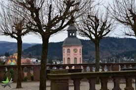 Pension Baden Baden Stiftskirche Baden Baden