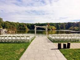 rustic wedding venues island rock island lake club wedding venue sparta nj sussex county new