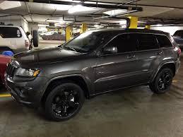 jeep grand cherokee avalanche 2015 jeep grand cherokee altitude jeep garage jeep forum