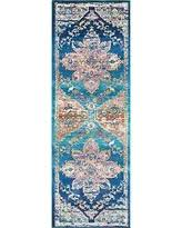 holiday deals 20 off nuloom transitional vibrant snowflake