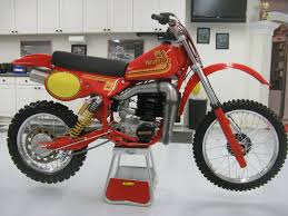 restored vintage motocross bikes for sale 1981 maico 490 mega 2 bike urious
