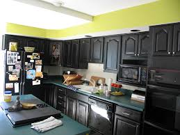 painted black cabinets in kitchen pictures kitchen cabinets painted black a few weeks ago we had th