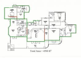 leed home plans house steep slope house plans