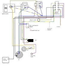 elegant mopar alternator wiring diagram 29 in 1989 ford f250