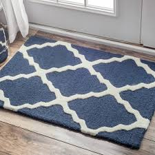 2 x 3 accent rugs nuloom hand hooked alexa moroccan trellis wool accent rug 2 x 3
