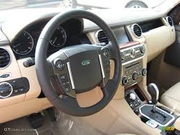 lr4 land rover interior almond nutmeg interior 2011 land rover lr4 hse lux photo 41008170