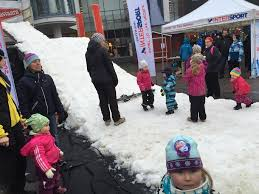 rovaniemi sees tourist surge during winter opening
