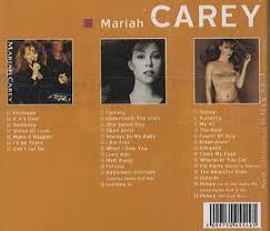 carey mtv unplugged daydream butterfly 3 cd