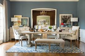 Living Spaces Dining Room Designed By Jeff Lewis Winter 2014 Catalog Traditional