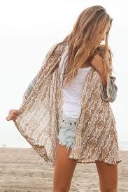 Boho Chic Boheme La Mode Hippie Chic 50 Idées été Automne De Style Bohème Boho