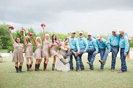 western wedding wedding planning ideas