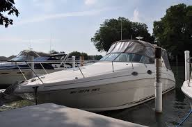 2003 sea ray 280 sundancer sold youtube