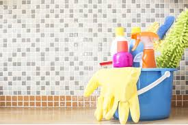 room by room cleaning netmums