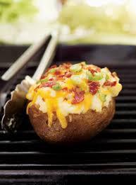 ricardo cuisine com pommes de terre farcies toutes garnies les meilleures https