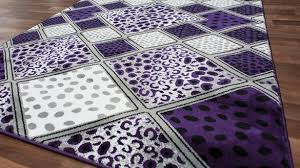 Purple Area Rugs Gray And Purple Area Rug Decoration Allthingschula Purple