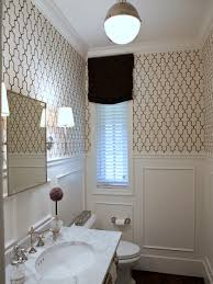 half bath wainscoting ideas pictures remodel and decor 25 best powder room images on pinterest bathroom home ideas and