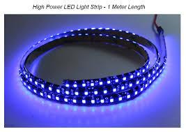high output led lights led light strips high output pilotlights net