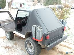jeep soft top black where to get