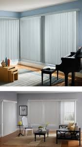 Vertical Blinds Las Vegas Nv Shop Graber G 98 Ultra Vue Vinyl Vertical Blinds At Low Price