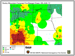 Wildfire Map National by Haze Over Metro Area Caused By Smoke From Utah Wildfire Fox31 Denver