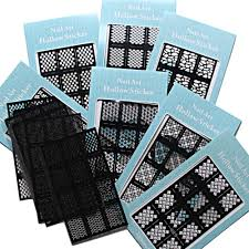 aliexpress com buy new easy use nail art stamping stencils