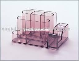 Acrylic Desk Organizers 70 Inch White Desk Home Desks Ideas Hash