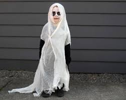 ghost costume how to give a twist to a classic ghost costume how tos diy