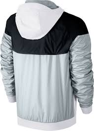 nike windbreaker nike windbreaker white black grey weare shop