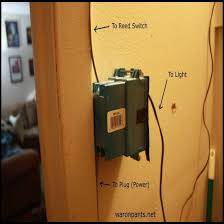 Closet Door Switch Closet Door Light Switch Gcmcgh