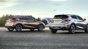 lexus nx uae 3 things you should to kknow about 2017 infiniti qx30 youtube