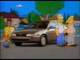 toyota corolla commercial 1993 toyota corolla commercial lol this is a one