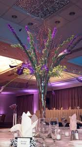 table decor ideas for functions incredible image of wedding table decoration using purple and green