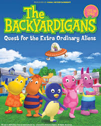 raising my boys contest the backyardigans quest for the extra