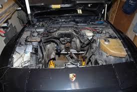 electric porsche conversion electric porsche 944