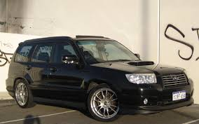 subaru forester stance who knew a subaru forester could look so tough tough pinterest