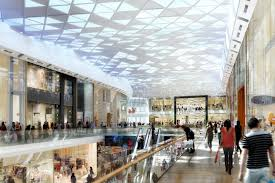 john lewis heads west to westfield as part of 1bn extension