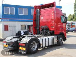 volvo truck 500 volvo volvo fh13 500 euro 5 eev vehicle detail used trucks