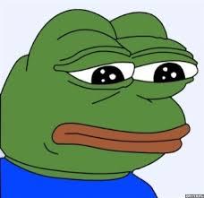 Meme Generator Crying - crying frog meme generator mne vse pohuj